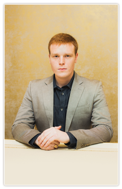 Алексей Алексеевич Мелихов